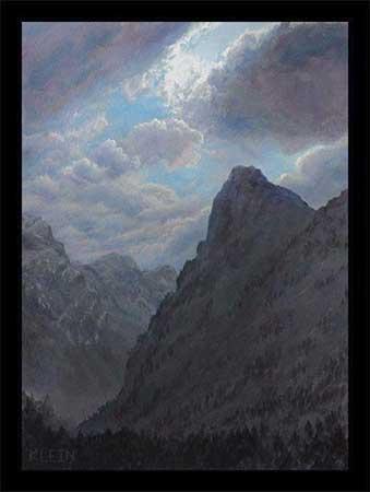 Dark-Mountains