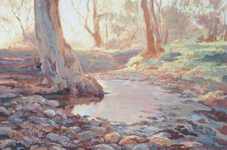 Lighted-Creek